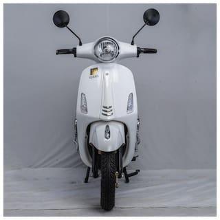Ujaas eSpa Li 60V Electric Scooter (Ex-Showroom Price)