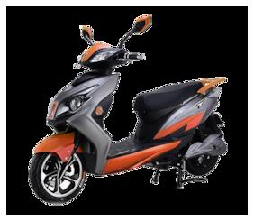Ujaas eGo T3 Li 60V Electric Scooter (Ex-Showroom Price)