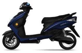 Varcas Falcon Electric Scooter (Ex-Showroom Price)