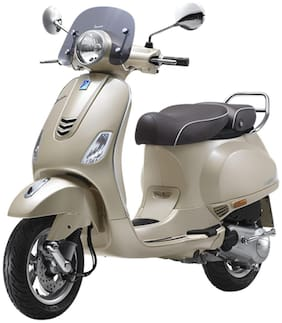 Vespa Elegante  BS-IV (Ex-Showroom Price)