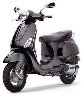Vespa LX 125 BS-VI (Ex-Showroom Price)