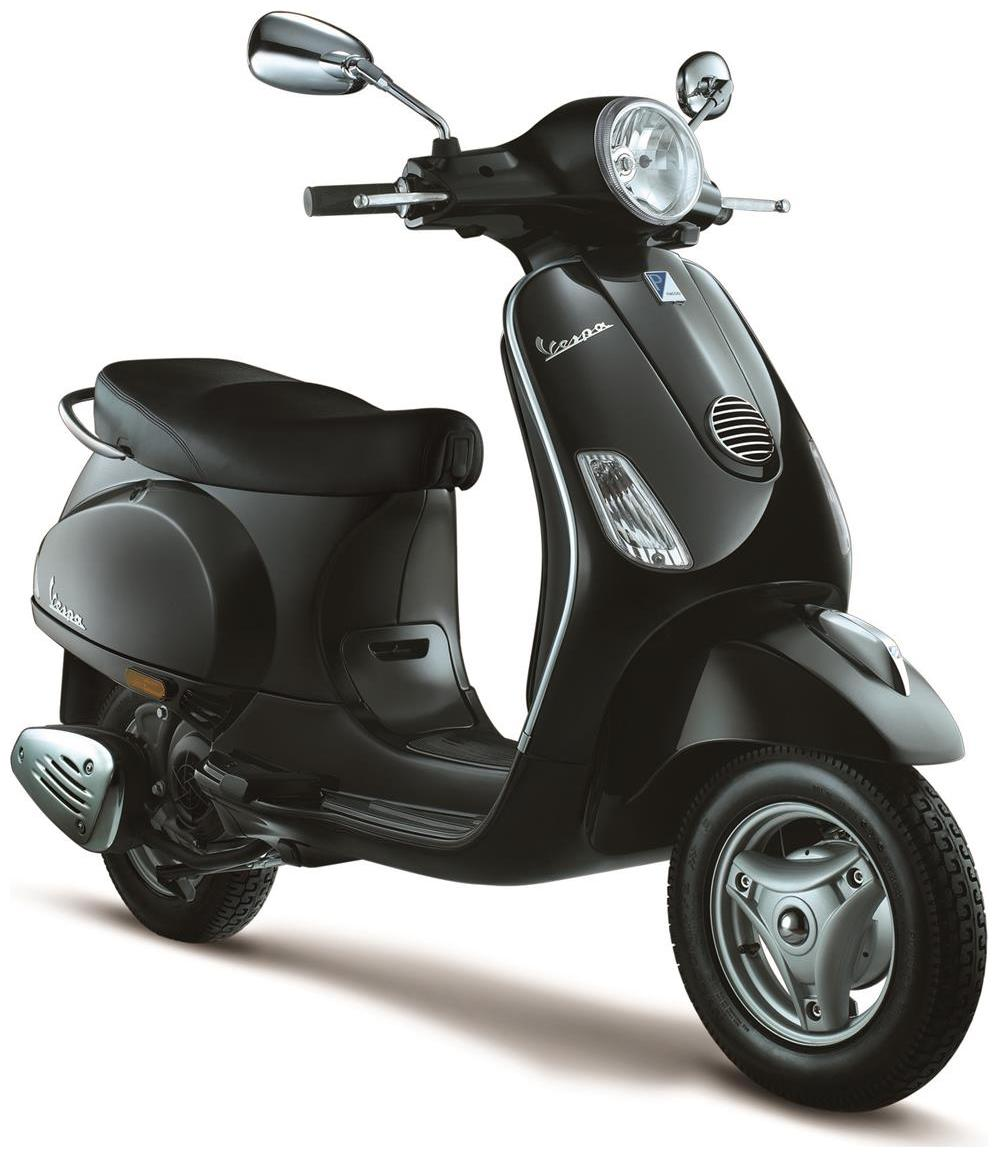Vespa LX 125 (Ex-Showroom Price)