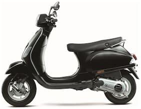 Vespa LX 125 (Ex-Showroom Price)