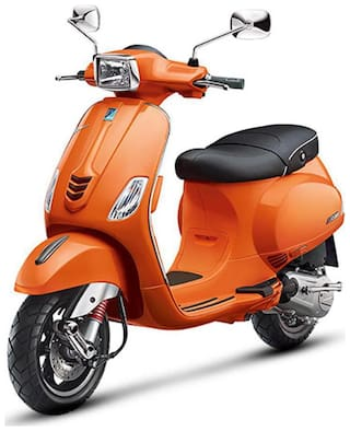 Vespa SXL 150 Cc BS-VI (Ex-Showroom Price)