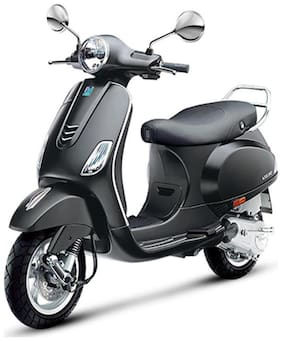 Vespa VXL 125  BS-IV (Ex-Showroom Price)