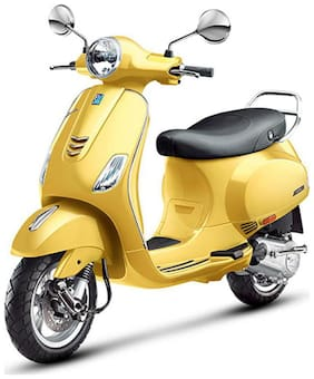 Vespa VXL 150 BS-VI (Ex-Showroom Price)