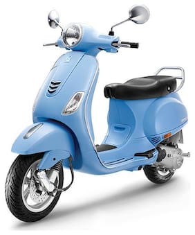 Vespa VXL 150 BSIV ABS  BS-IV (Ex-Showroom Price)