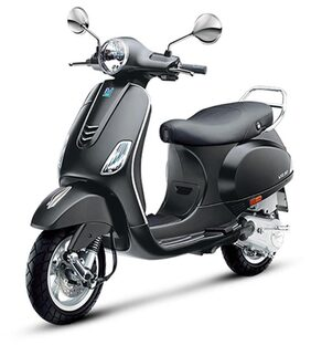 Vespa VXL 150 With Connectivity (Ex-Showroom Price)