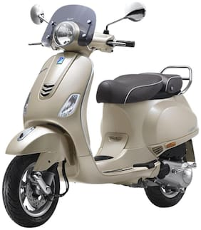 Vespa VXL Elegante 150 BS-VI (Ex-Showroom Price)