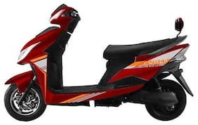 Yakuza Neu Electric Scooter (Ex-Showroom Price)
