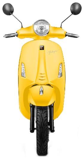Yakuza Viraj Electric Scooter (Ex-Showroom Price)