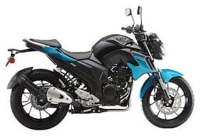 Yamaha FZ 25 ABS (Ex-Showroom Price)