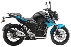 Yamaha FZ 25 ABS BS-IV (Ex-Showroom Price)
