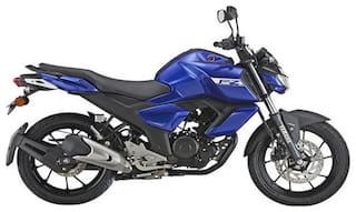 Yamaha FZ FI V3 ABS BS-IV (Ex-Showroom Price)