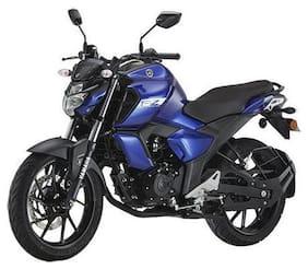 Yamaha FZ-FI BS-VI (Ex-Showroom Price)