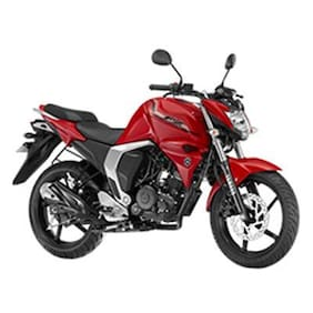 Yamaha FZ-FI (Booking Amount)