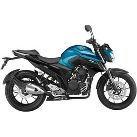 Yamaha FZ25 (Ex-Showroom Price)