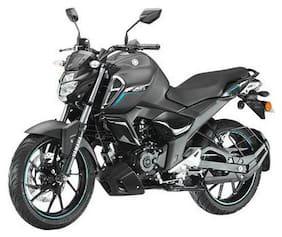 Yamaha FZS-FI BS-VI (Ex-Showroom Price)