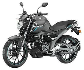 Yamaha FZS-FI BS-VI (Ex-Showroom Price)