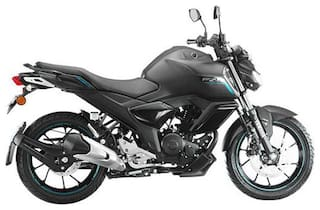 Yamaha FZS FI V3 ABS BS-IV (Ex-Showroom Price)
