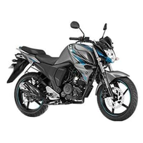 Yamaha FZS-FI Disc (Ex-Showroom Price)