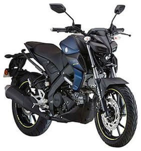 Yamaha MT-15 ABS (Ex-Showroom Price)