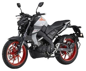 Yamaha MT-15 BS-VI (Ex-Showroom Price)