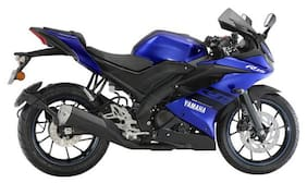 Yamaha R15 V3 ABS (Ex-Showroom Price)