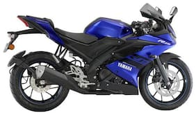 Yamaha R15 V3(SPL) ABS (Ex-Showroom Price)