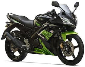 Yamaha R15s BS-IV (Ex-Showroom Price)