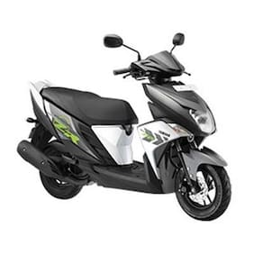 Yamaha Ray ZR-Disc (Booking Amount)