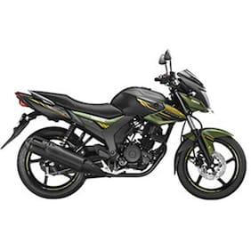Yamaha SZ-RR V 2.0 BS-IV (Ex-Showroom Price)