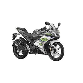 Yamaha YZF-R15 V2 (Ex-Showroom Price)