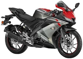 Yamaha YZF R15 VER 3.0 (Ex-Showroom Price)