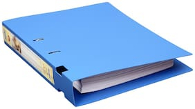 Solo Ring Binder-2-D-Ring