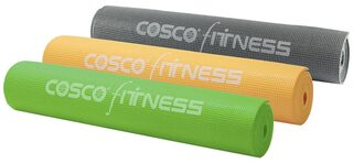Cosco Power Yoga Mat (1 Pcs)