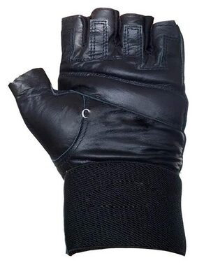 Protoner Pair Of Weight Lifting And Training Gloves