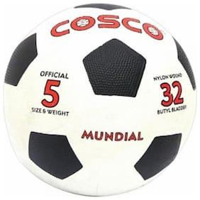 Cosco Mundial Football - Size 5