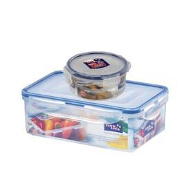 Lock&Lock Lunch Box Component Series (800ml+100ml)