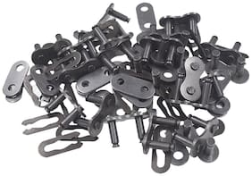 3Sets 415 Chain Master Link Set Fit For  80cc 2 Cycle Motorized Bicycle Bike
