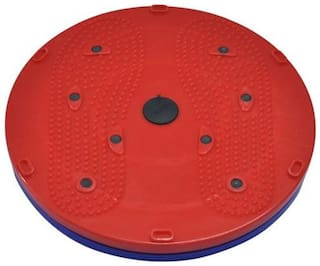 5 in one Tummy Twister Slimmer for Weight Loss with Acupressure Points - (Assorted Colors )