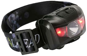 5w LED Waterproof Headlamp Flashlight Red & White Light Camping Headlight US