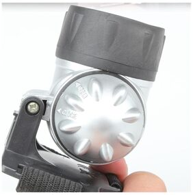 7 LED Head Lamp With Adjustable Head Strap New