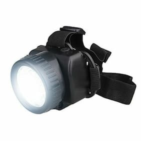 7 LED Long Shot Headlamp