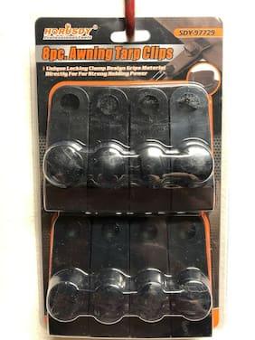 8pc Awning Tarp Clips (SDY-97729)