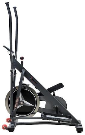 AAKAV-SX-550E Spin Elleptical Bike
