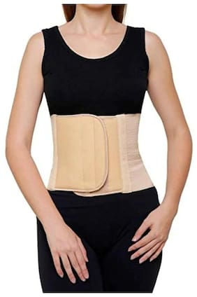 """Abdominal Support Tummy Trimmer Belt Belly Reducer After Surgery ( 28""""31"""")"""