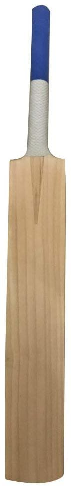 ABS 40 MM Blade Hand Customized Excellent Balancing English Willow Embossed BAT with Double Padded BAT Protection Cover