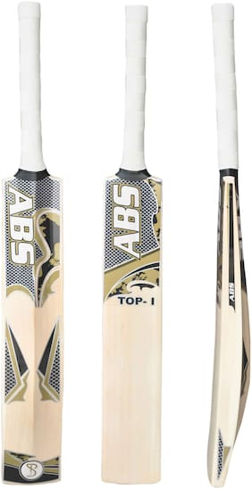 ABS- AYRAN English Willow Cricket Bat -SH