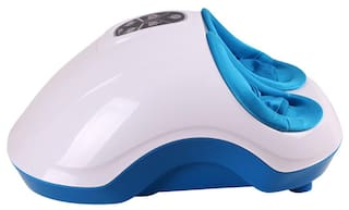Accu-rate foot massager